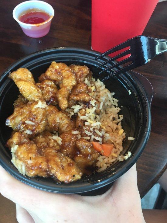 Chinese Restaurant Sevierville Tn