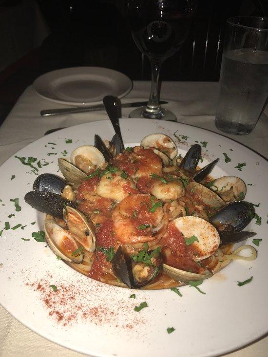 Amalfi Italian Restaurant Roswell