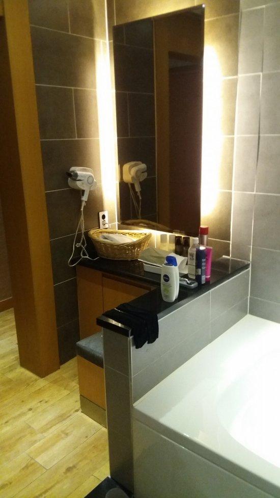 Hotel SR
