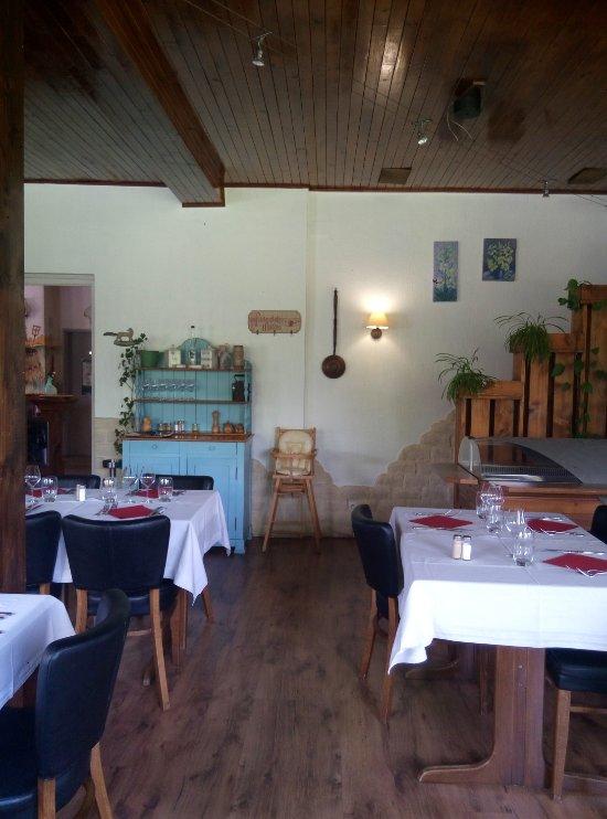 Restaurant Chez Jean Louis A Sarrebourg