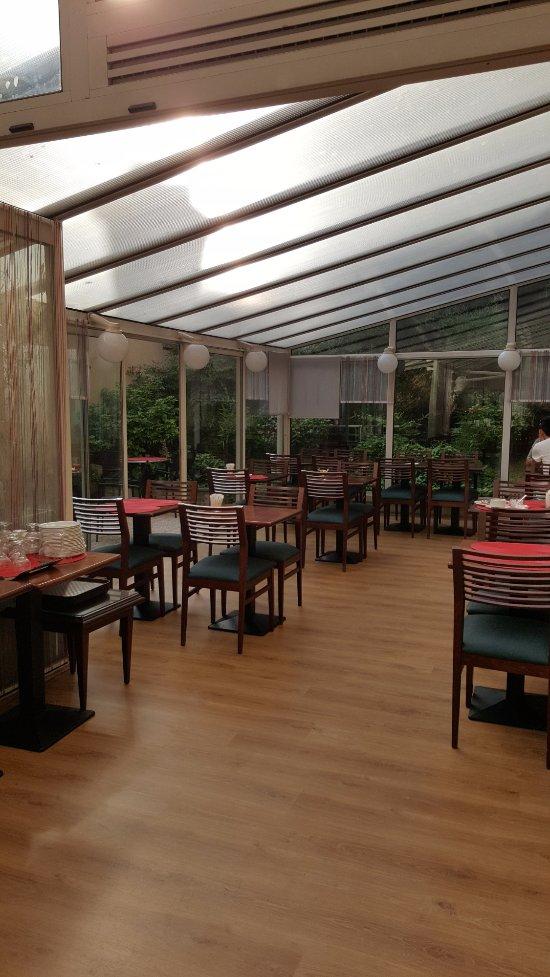 Classics hotel porte de versailles updated 2018 reviews price comparison issy les - Classics hotel porte de versailles ...
