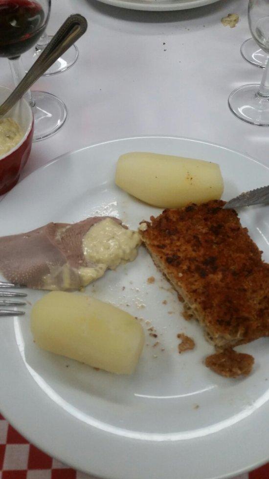 Restaurant Rue Pizay Lyon