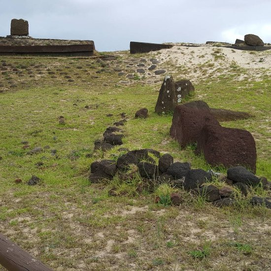 Easter Island Beaches: Anakena Beach (Easter Island, Chile): Top Tips Before You