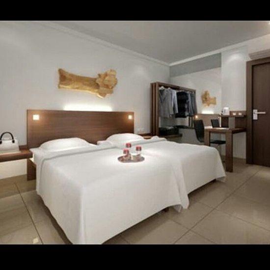 Burza Hotel
