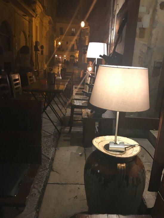 Viveur lecce restaurant avis num ro de t l phone for Terrace 45 restaurant