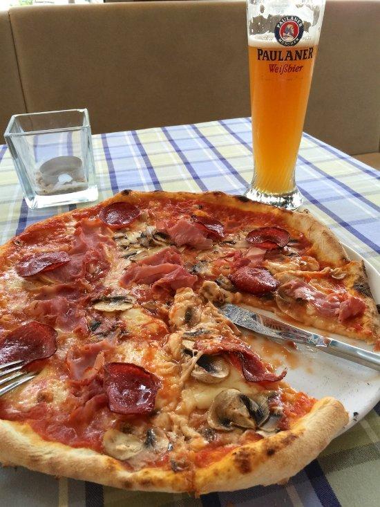 Cucina italiana n rnberg restaurantanmeldelser for P cucina italiana