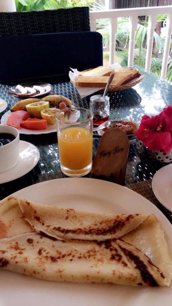 Maria S Rock Cafe Seychelles