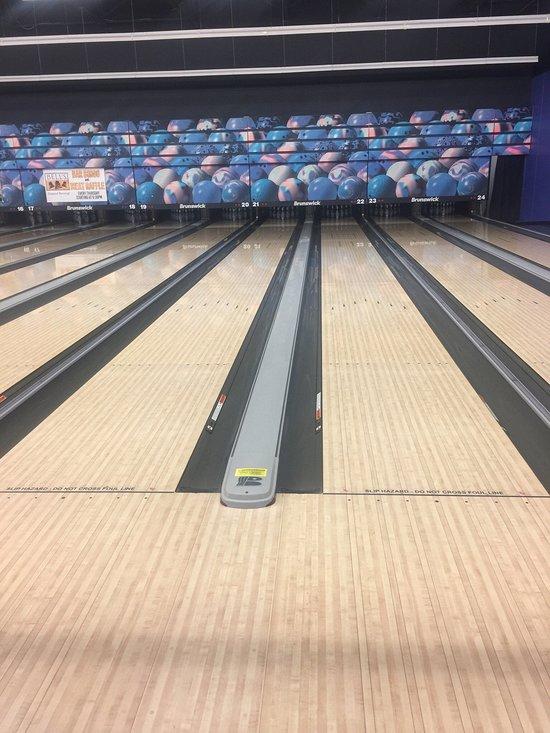 Monticello mn bowling