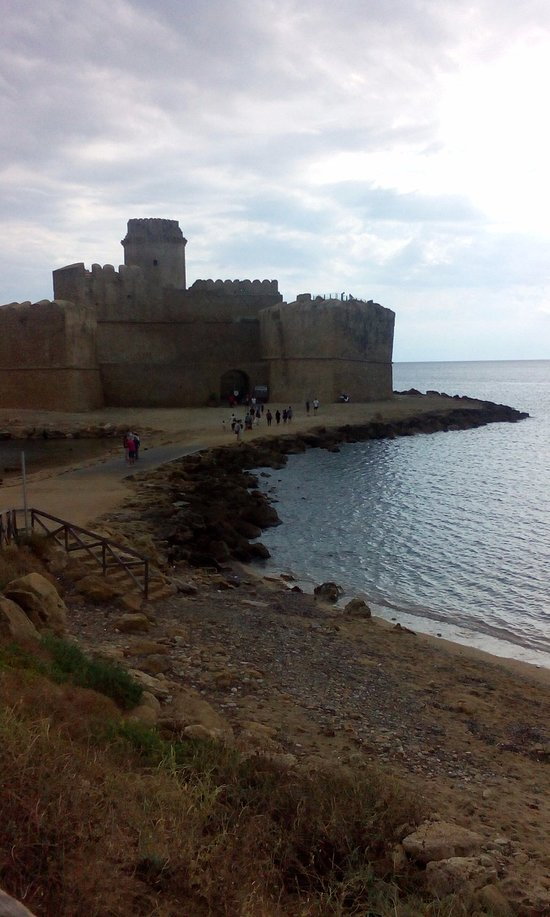 Things To Do in Le Cannella, Restaurants in Le Cannella