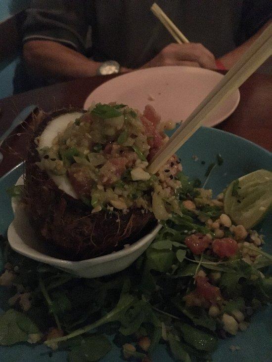 Michy S Restaurant Rehoboth Beach Delaware