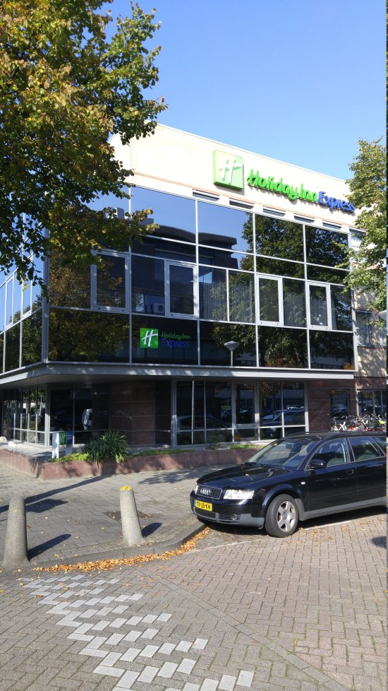 Holiday Inn Express Amsterdam South Updated 2017