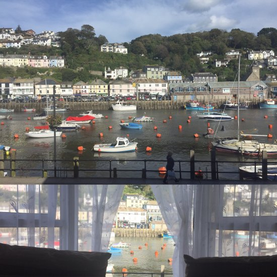 Little Mainstone Guest House Now 70 Was 7 3 Updated 2018 B B Reviews Looe Cornwall