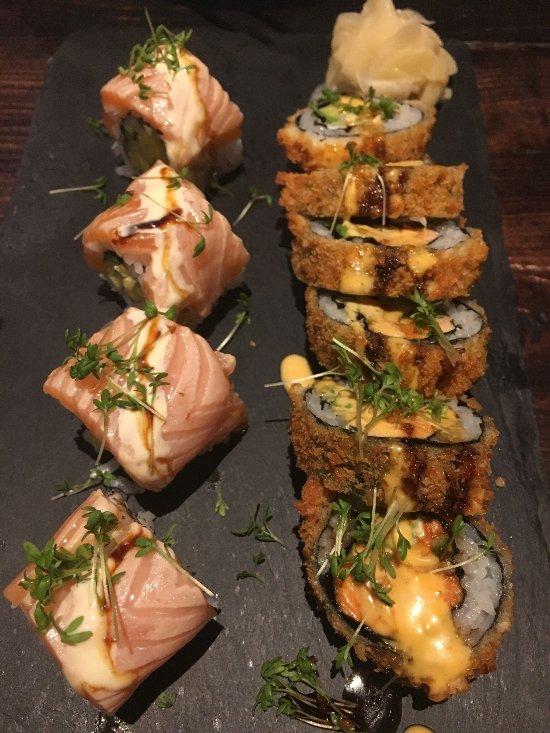 Japanese Restaurant Berlin Charlottenburg