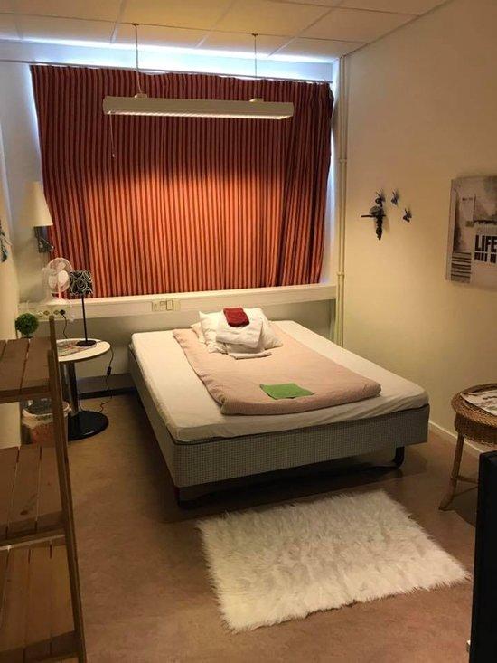 Lulea Bed & Breakfast Tullgatan