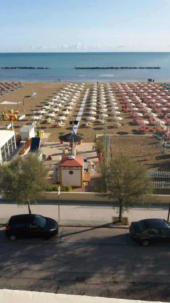 Hotel Universal Senigallia Pensione Completa