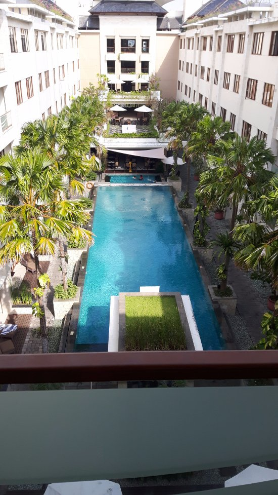 Aston kuta hotel residence updated 2017 reviews price for Terrace 8 residence kuta