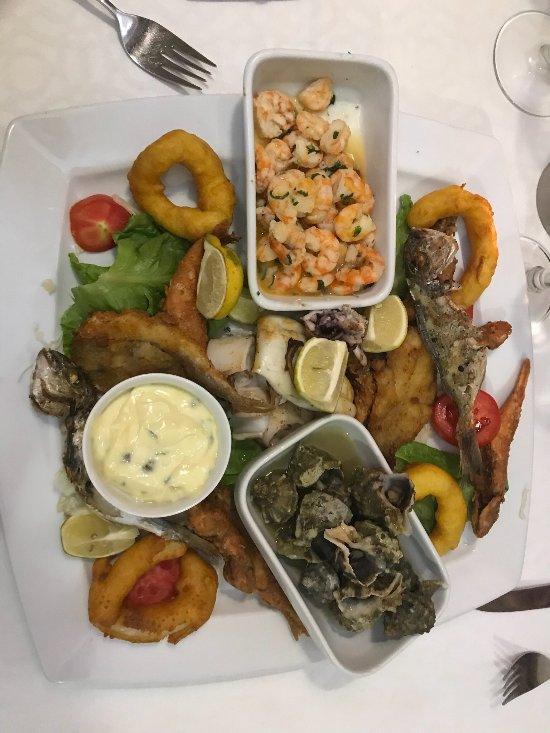 Meilleur Restaurant La Goulette