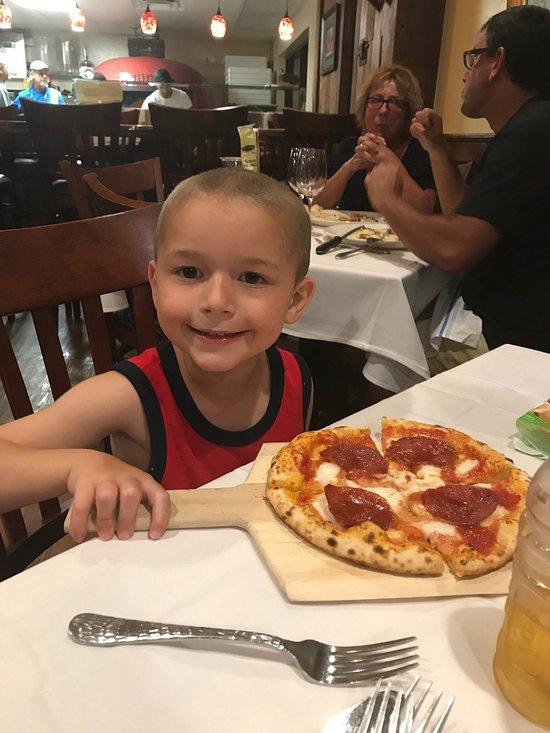 Mino Restaurant Naples Fl
