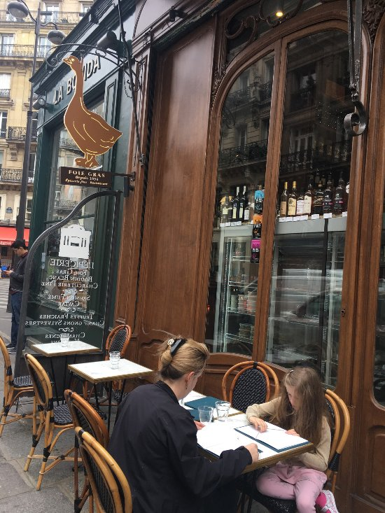 Comptoir de la gastronomie paris omd men om - Comptoir de la gastronomie ...