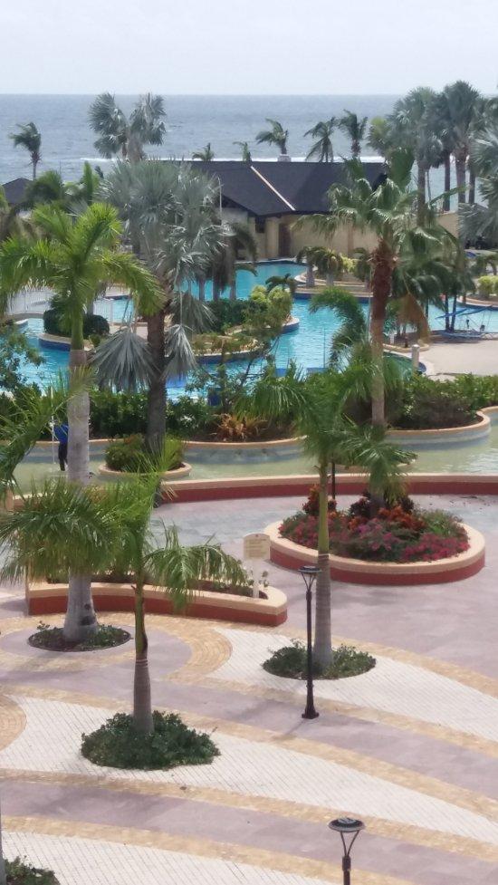 Royal st. kitts hotel & casino reviews