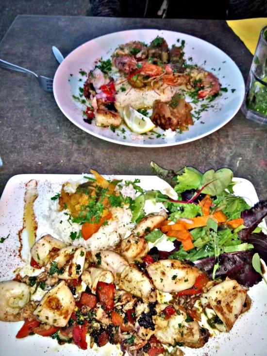 Tripadvisor Restaurant Ciboure
