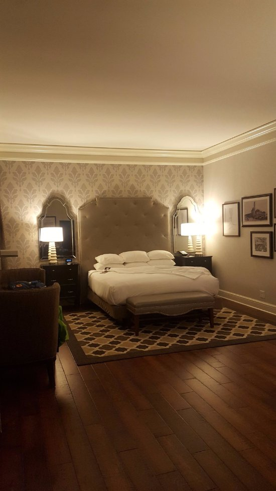 St Louis Union Station Hotel Curio Collection By Hilton