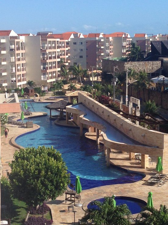 Wellness Beach Park Resort Updated 2018 Prices Reviews Brazil Aquiraz Ceara Tripadvisor