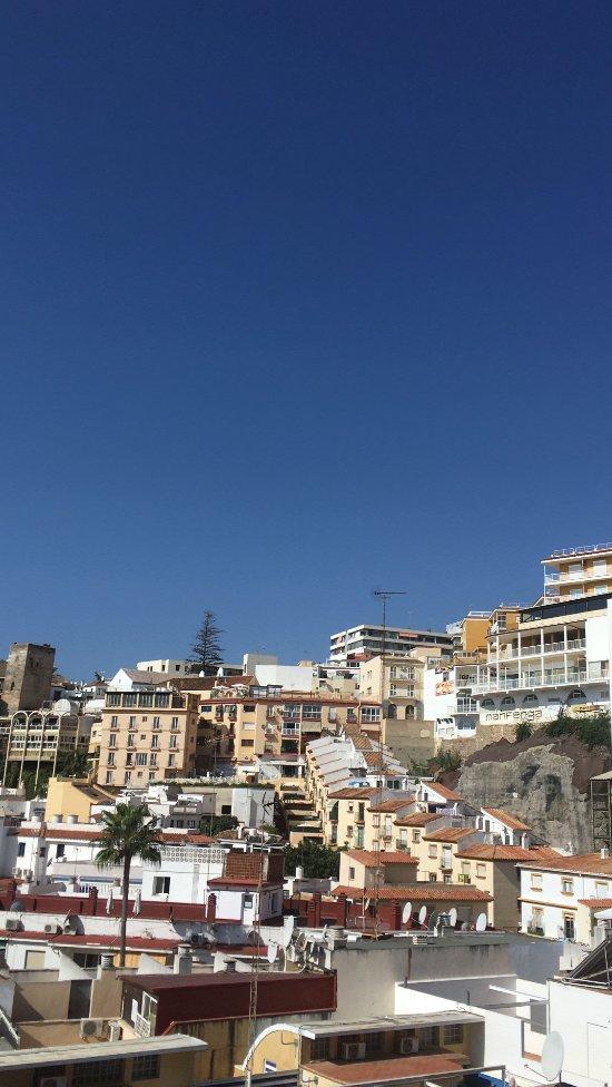 Bajondillo apartments torremolinos costa del sol spain for Hotel luxury costa del sol torremolinos