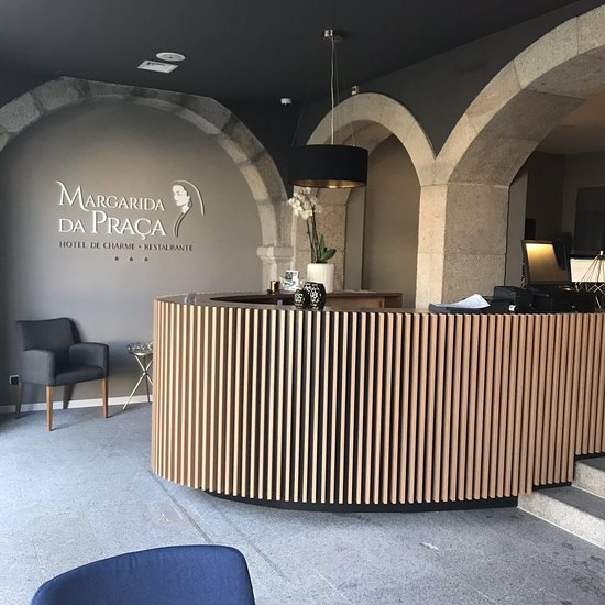 Hotel Margarida da Praca