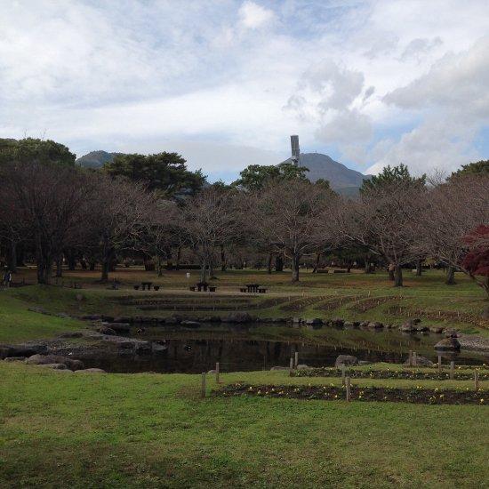 Beppu Park - 벳푸 - Beppu Park의 리뷰 - 트립어드바이저