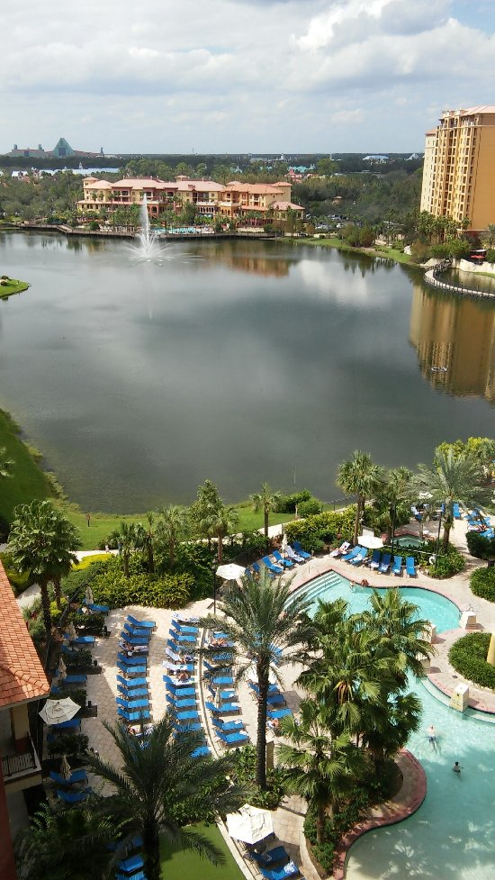 Wyndham Grand Orlando Resort Bonnet Creek $129 ($̶2̶7̶2̶