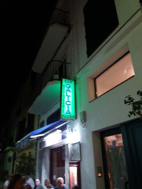 Bar-Pensión Galicia
