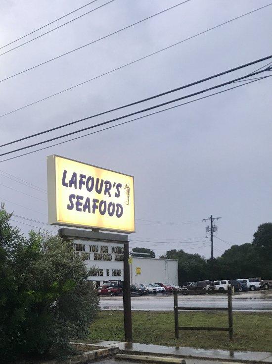 Best Seafood Restaurant Kerrville Tx
