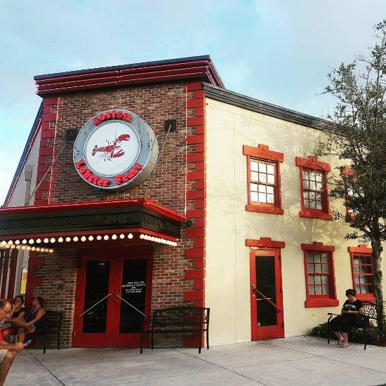 Boston Lobster Feast Orlando Menu Prices Amp Restaurant