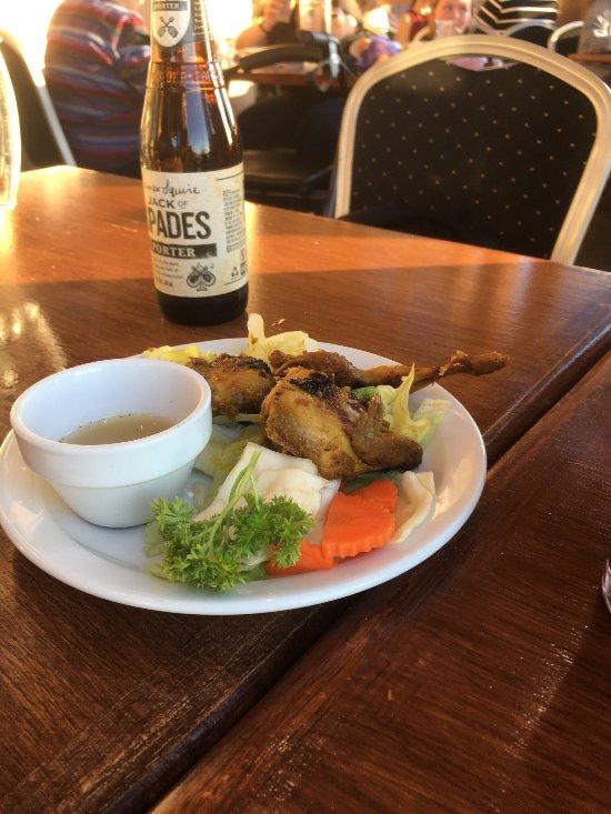 Thai Restaurant Henley Beach