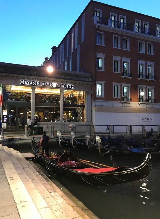 Cafe  Venice Fl