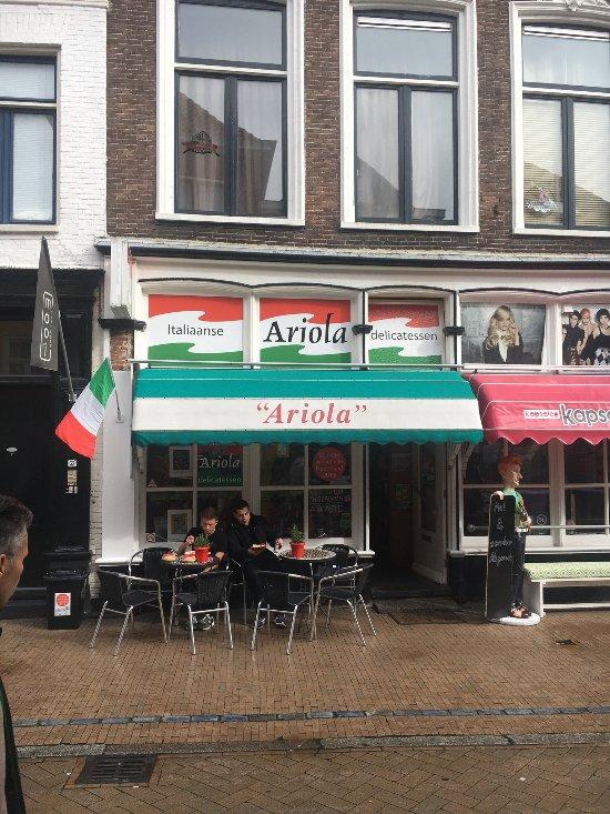 incontri Groningen inglese