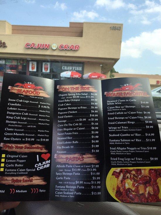 Restaurant Creole Tripadvisor