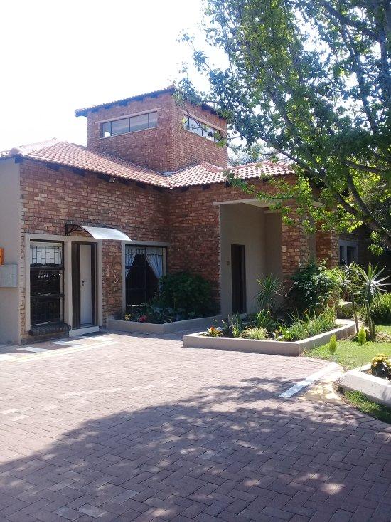 Ametis Guest House