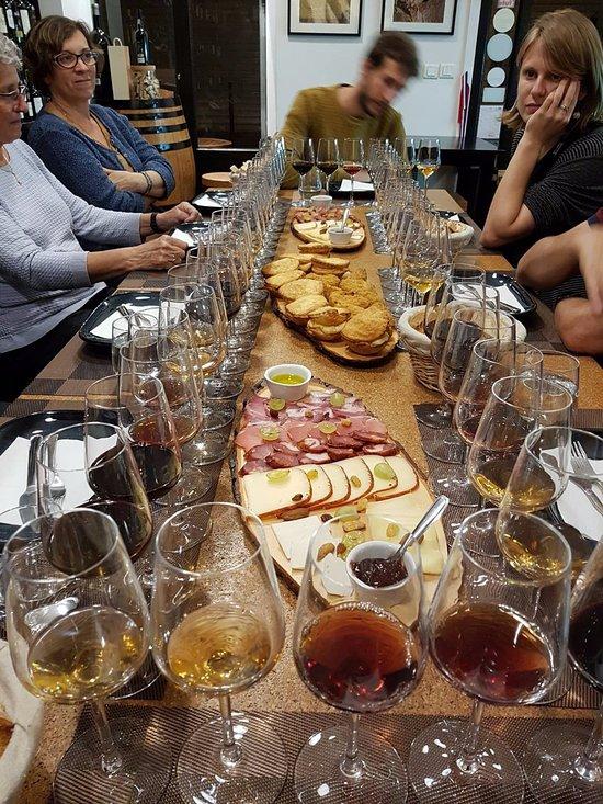 Portologia paris la maison des porto restaurant avis - Belle maison restaurant paris ...