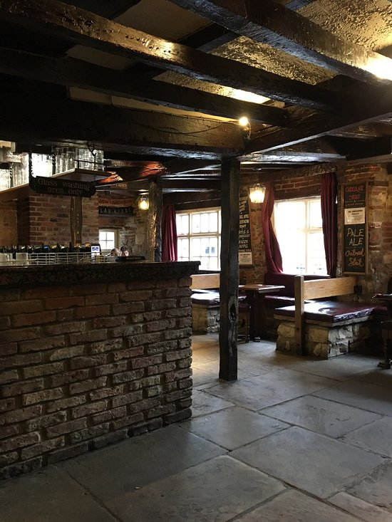 Kings Arms, York - Restaurant Reviews, Phone Number