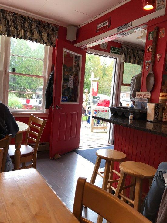 Czarnuszka Soup Bar Ephraim Restaurant Reviews Phone
