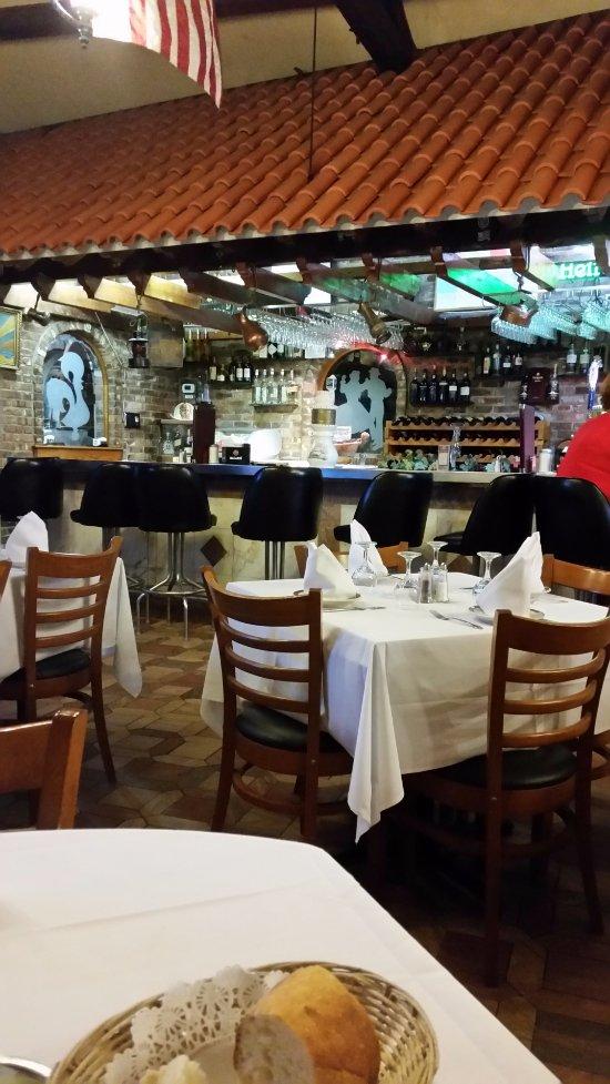 Iberia Restaurant Newark Nj Menu