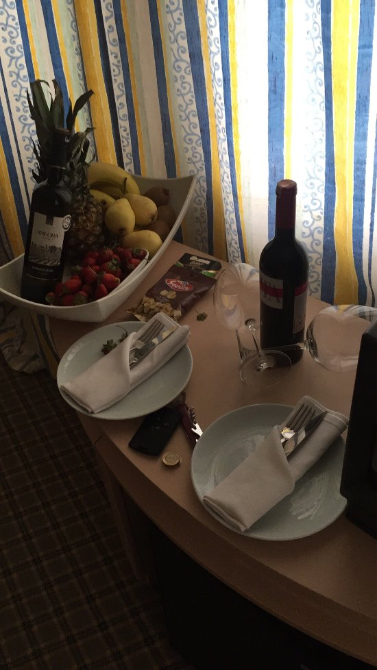Drita Hotel Room Types