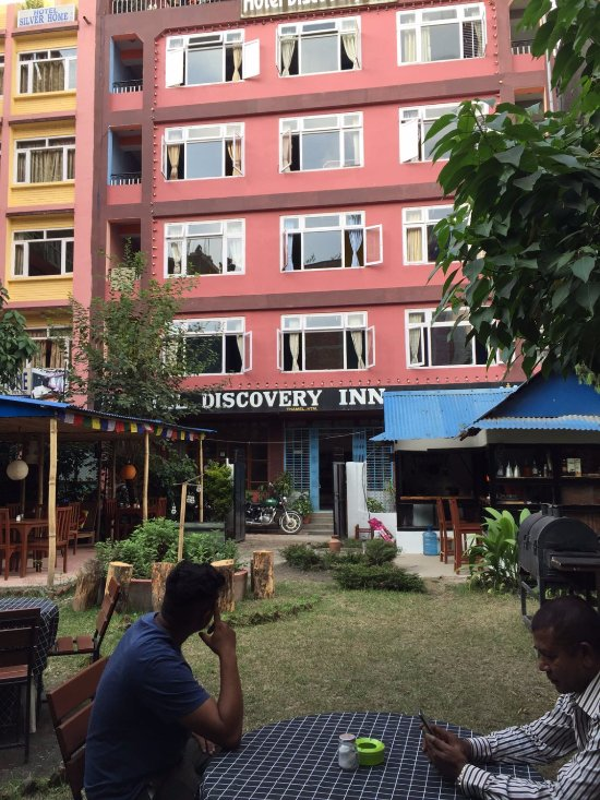 hotel discovery inn updated 2019 prices reviews kathmandu rh tripadvisor com