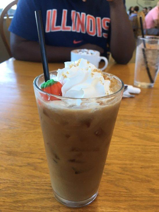 Fort Jesse Cafe Hours