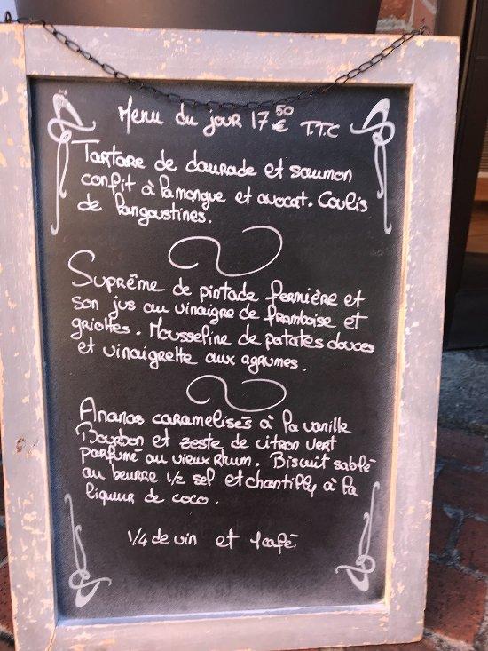La table d 39 olivier samatan restaurant avis num ro de t l phone photos tripadvisor - La table d olivier illkirch ...