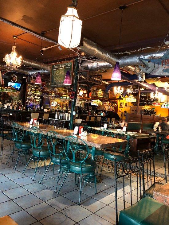 White Wolf Cafe Orlando Reviews