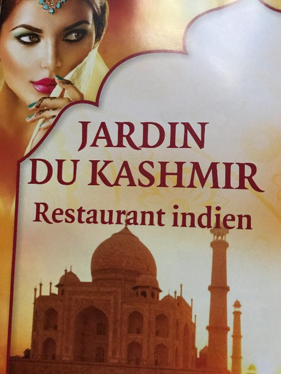 jardin du kashmir houdan restaurant avis num ro de t l phone photos tripadvisor. Black Bedroom Furniture Sets. Home Design Ideas