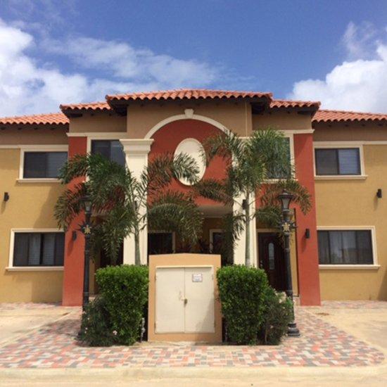 Gold Coast Aruba Luxury Condo